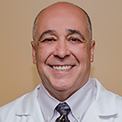 David Gimenez, MD